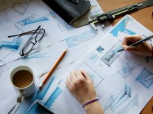 Đi du học Hàn Quốc ngành thiết kế công nghiệp