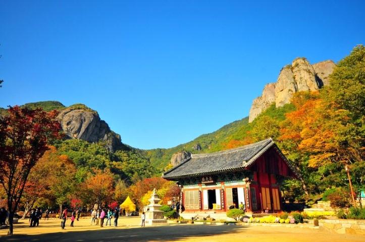 Chùa Daejeonsa