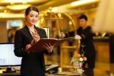 Du học Hàn Quốc ngành Quản Trị Khách Sạn