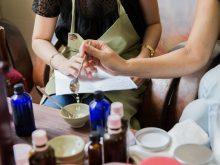 Lựa chọn ngành pha chế mỹ phẩm để đi Du học Hàn Quốc