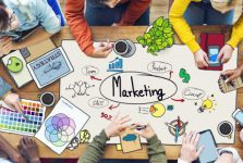 du học ngành marketing tại Hàn Quốc