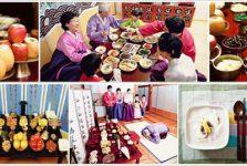 du học nghề ẩm thực tại Hàn Quốc