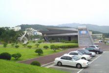 học phí trường đại học Kyonggi