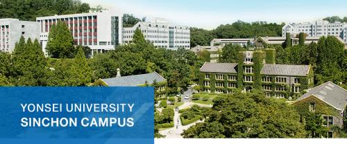 học phí trường đại học Yonsei