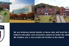 trường cao đẳng Kyung Buk
