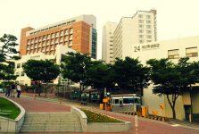 trường đại học Kyungsung