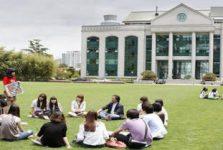 trường đại học Ulsan