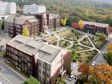 trường đại học yonsei