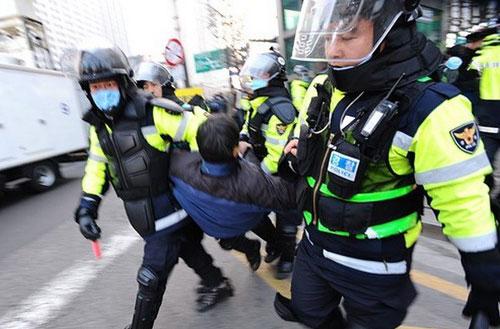 4 vấn đề Du học sinh Hàn Quốc cần tránh để không trở thành tội phạm