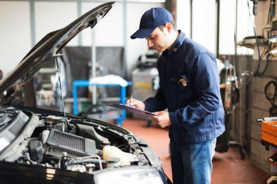 Du học nghề sửa chữa ô tô tại Hàn Quốc
