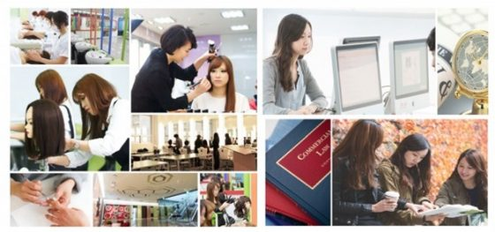 Du học nghề làm Beauty tại Hàn Quốc