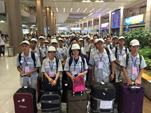 Lao động cần nắm rõ quyền lợi khi đi xuất khẩu lao động Hàn Quốc