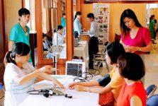 Tiêu chuẩn về sức khỏe đi xuất khẩu lao động Hàn Quốc