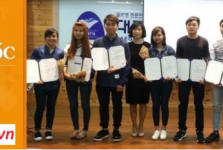 Công ty du học Hàn Quốc uy tín