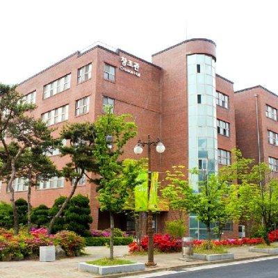 trường đại học Jeonju Vision
