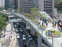 Du học Hàn Quốc ngành kỹ thuật cầu đường