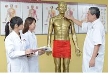 Đi du học Hàn Quốc ngành vật lý trị liệu