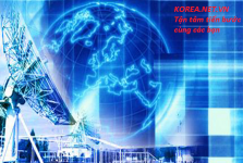 du học Hàn Quốc ngành viễn thông