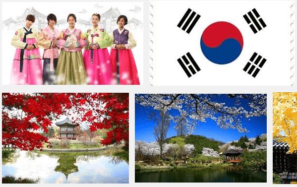 Đi du học tại Hàn Quốc 2 năm có nhiều lợi thế