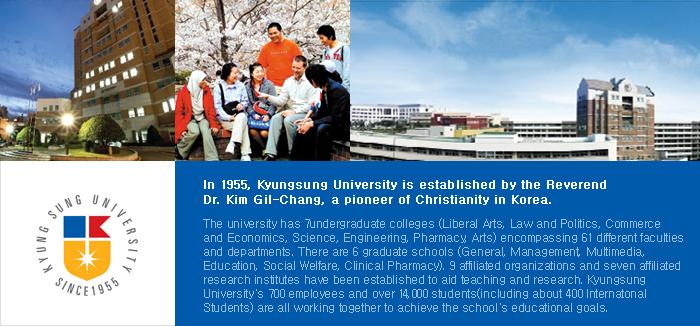 học phí trường đại học kyungsung
