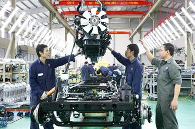Các trường đào tạo ngành kỹ thuật cơ khí tốt nhất ở Hàn Quốc