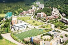 trường đại học Howon