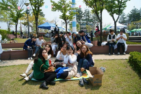trường đại học Yeonsung
