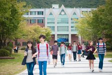 trường cao đẳng Kimpo