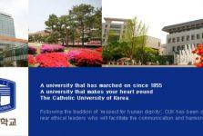 trường đại học Catholic