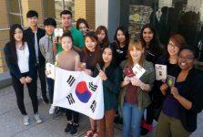 Du học Hàn Quốc ngành luyện thép