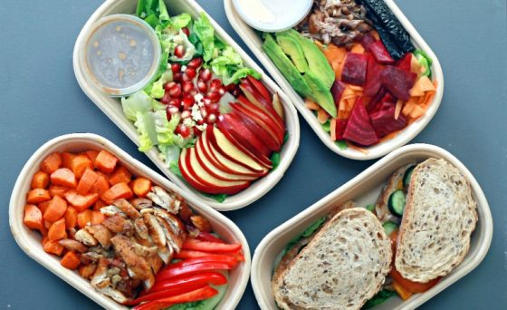 Du học nghề Hàn Quốc học làm chế biến thực phẩm tiện lợi