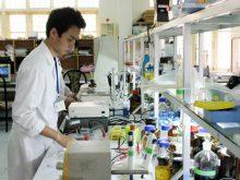 Học bổng phòng thí nghiệm ở Hàn Quốc
