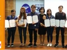 công ty du học Hàn Quốc uy tín ở Hà Nội