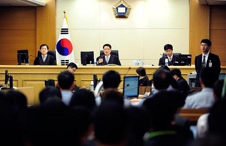 du học hàn quốc ngành luật quốc tế