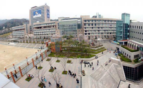 Học phí trường đại học Kookmin