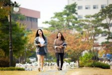 khó khăn khi du học Hàn Quốc