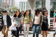 các trường nữ sinh ở hàn quốc
