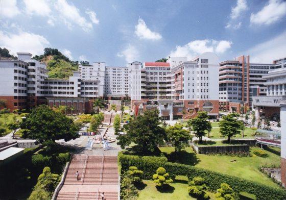 trường đại học Daebul
