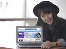 học tốt tiếng Hàn qua mạng internet