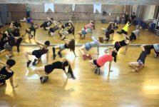 Du học Hàn Quốc để trở thành vũ sư Dance