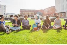 trường đại học Kwangwoon