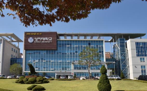 trường Đại học Sangji