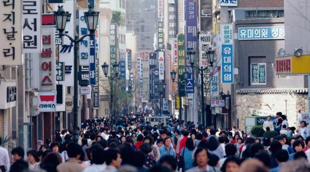 """Người Hàn Quốc thường dùng từ """"uri"""" để nhắc đến một thứ gì đó thuộc sở hữu chung của một nhóm người hay thậm chí là của cả cộng đồng."""