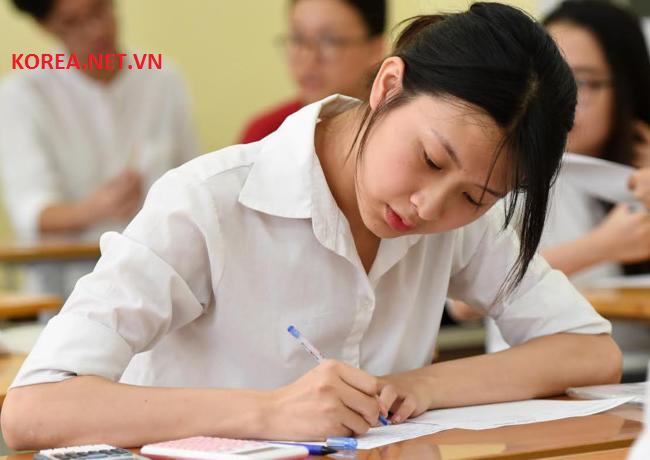 """Không nên """"Ảo Tưởng"""" về Du học Hàn Quốc năm 2018"""