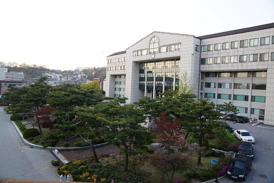 học bổng đại học Kwangwoon