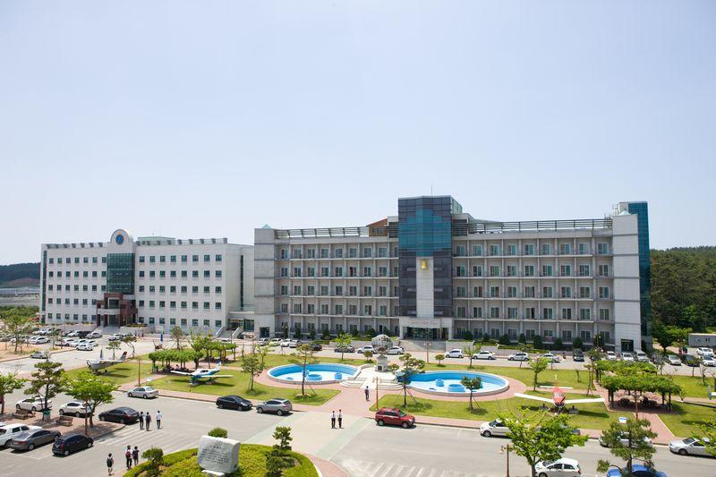 Đại học Hanseo