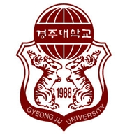 Logo Of Gyeongju University
