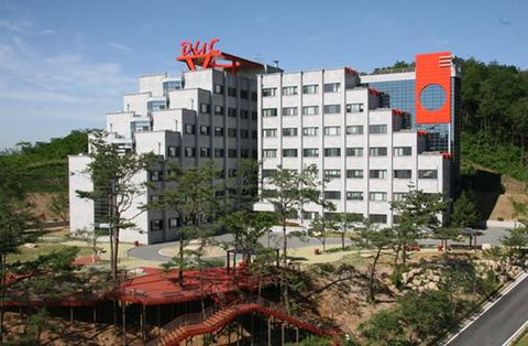 Daewon University College