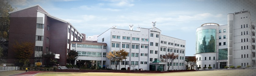 Kwangshin University - Korea