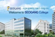 SEOGANG COLLEGE - KOREA